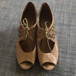 Shoes, chelsea crew heels